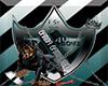 GGR Custom Crest 21