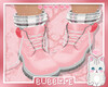 kids 'love' boots