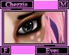 Chezzie Eyes