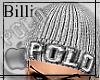 !B!Polo Beanie White