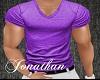 J/ Shirt  Lila