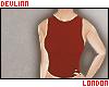 D+| Wool Vest