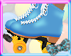 x!Skatie Roller Skates