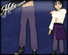 [Hot] Sasuke v2 Pants