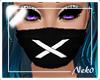 *NK* X-Emo Mask