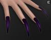 Claws Purple (L)