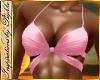 I~Sexy Pink Bikini Top