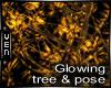 [Czz] Glowing Gold