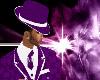 Purple Stuntin Runner