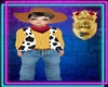 TOY STORY  DERIVABLE