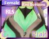 [RLS] Mawth Bottoms