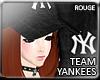 |2' Yankees Sugar