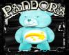 Wish Bear Toy