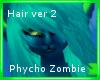 [Zom]Bio Hair