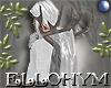 ~E- Druid Cloak Light