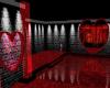 valentines romantic loft