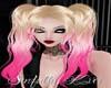 BlondePink Harley