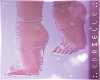 E~ Valentine's Heels