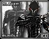 ICO Slayer Bundle M