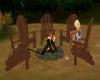 Campfire Sing a Long