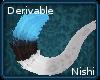 [Nish] Wild Tail