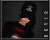 R;DRMC;Hat/Hair
