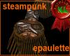 STEAMPUNK EPAULETTE