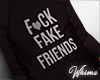 Fake Friends M