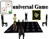 universal dice game