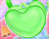 🔔 Green Backpack