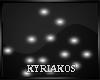 -K- Flying Floor Lights