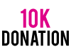 10K Donation