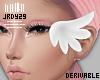 <J> Drv Eye Wings