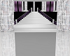Elegant Purple Wedding