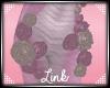 [L] Pink Hip Roses