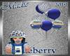!a Blueberry Balloons