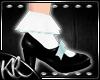 *KR* Tiffany Doll shoes