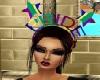 pride crown  F