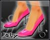 Stilettos .m. [pink]