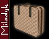 MLK Suitcase