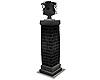 Grimm Graveyard Pillar -