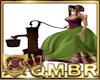 QMBR Ani Water Pump