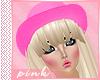 PINK-Pink Hat