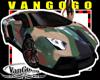 VG Camo ITALY Super Car