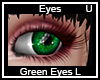 Green Eyes Left