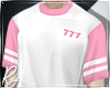 777 Pink Tee