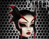 Elise Spider Queen Helm
