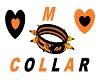 {{M}} COLLAR
