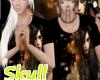 Skull-Bvb (male)