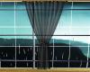 Elegant Curtain Panel